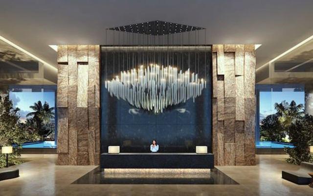 Có gì bên trong căn hộ penthouse đắt nhất Dubai? - Ảnh 2.