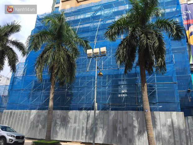 Zara treo biển Opening Soon to đùng ở Vincom Bà Triệu, ngày khai trương đến gần lắm rồi - Ảnh 2.
