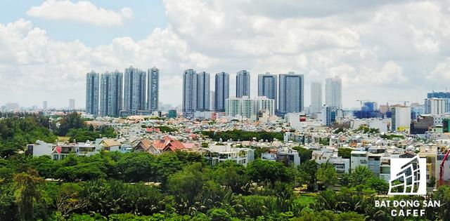 Hàng loạt dự án đẳng cấp của Novaland ở khắp Sài Gòn đang xây đến đâu? - Ảnh 1.