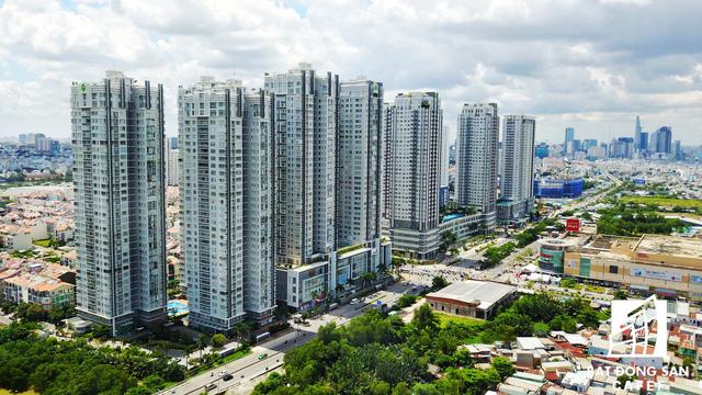 Hàng loạt dự án đẳng cấp của Novaland ở khắp Sài Gòn đang xây đến đâu? - Ảnh 2.