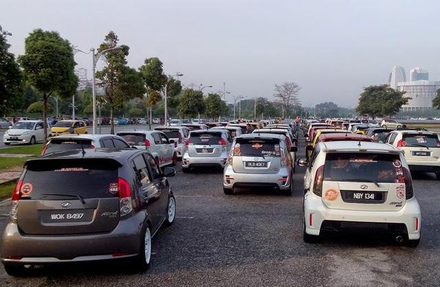 Ô tô nhỏ giá hơn 200 triệu: Cuộc đổ bộ vào Việt Nam - Ảnh 2.