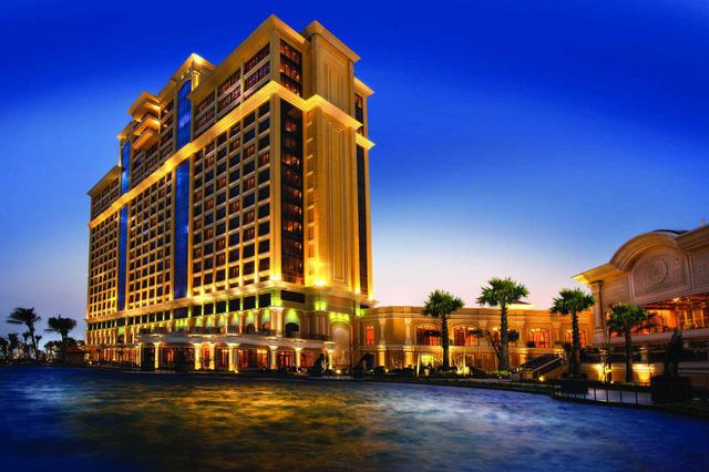 4 dự án Casino tỷ USD ở Việt Nam  - Ảnh 1.