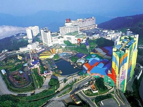 4 dự án Casino tỷ USD ở Việt Nam  - Ảnh 2.