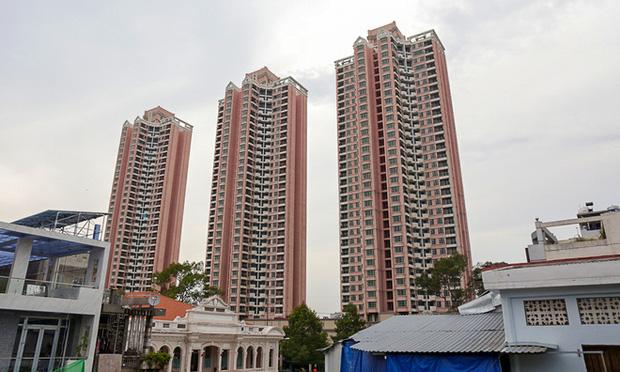 Sau 20 năm bỏ hoang với những lời đồn đoán rùng rợn, Thuận Kiều Plaza đã hồi sinh và sầm uất đến nhường này - Ảnh 1.