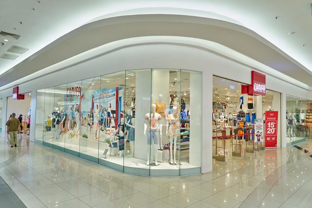 CEO hãng thời trang CANIFA: Chúng tôi không đối mặt với Zara, H&M, chúng tôi chỉ đối mặt với khách hàng  - Ảnh 1.