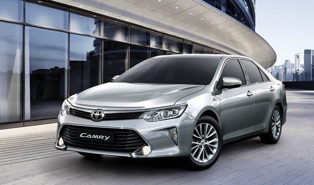 Mazda 6 xuống giá 100 triệu, quyết đấu hãng xe Toyota mẫu xe Camry - Ảnh 1.