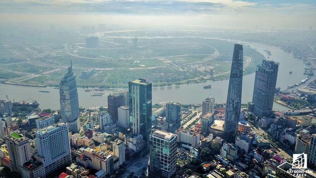 Siêu dự án đại lộ ven sông Sài Gòn của chúa đảo Tuần Châu hiện giờ ra sao? - Ảnh 1.