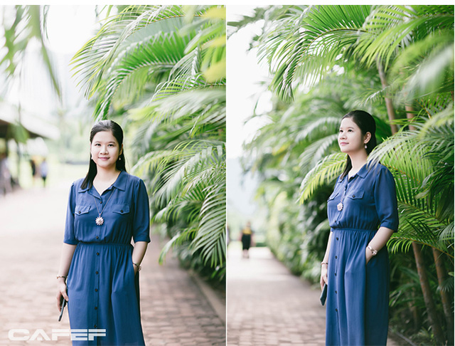 Lê Thái Hà: Nữ giảng viên có thời gian đã đi vào hoạt động luận án Tiến sĩ ngắn kỷ lục ở Đại học số 1 Singapore - Ảnh 2.