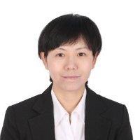 Bà Miao Tian - Chuyên gia phân tích cao cấp tại tập đoàn Sun Hung Kai.