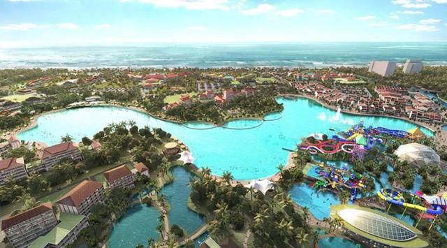 Hé lộ về tham vọng casino của trùm sòng bạc lớn nhất Macau tại Việt Nam  - Ảnh 1.