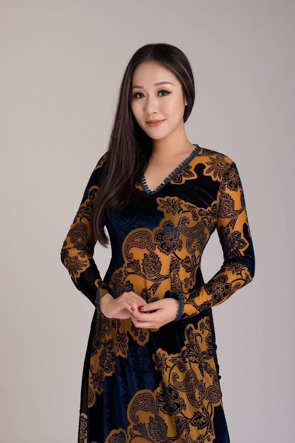 Hoa hậu thế giới người Việt Ngô Phương Lan - Đại diện cho 'hương sắc' Việt Nam tại Hội nghị APEC - Ảnh 2.
