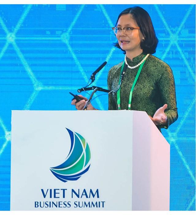 Tổng giám đốc PwC Việt Nam: Năm 2050 Việt Nam có thể nằm trong 20 nền kinh tế lớn nhất thế giới - Ảnh 2.
