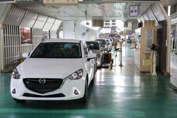 Nghị định sản xuất kinh doanh NK xe bốn phân phốih: Ai khó, sao khó? - Ảnh 2.