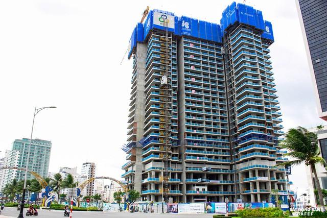 Những dự án condotel tại cung đường đắt giá nhất Đà Nẵng hiện nay ra sao? - Ảnh 1.