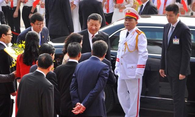 Khánh thành Cung hữu nghị Việt - Trung trị giá gần 800 tỉ đồng - Ảnh 1.