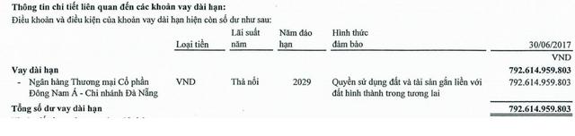 Khách sạn Sheraton Đà Nẵng đổi chủ ngay khi đi vào vận hành - Ảnh 1.
