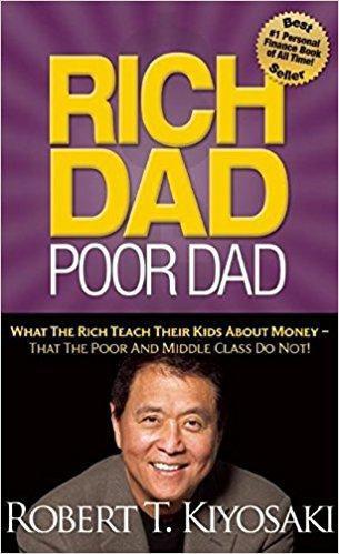 10 cuốn sách vô cùng hữu ích dành cho những người đam mê làm giàu - Ảnh 2.