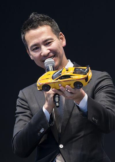 Câu chuyện về Hoàng tử Taxi và cuộc chiến không khoan nhượng với Uber tại Nhật Bản - Ảnh 2.