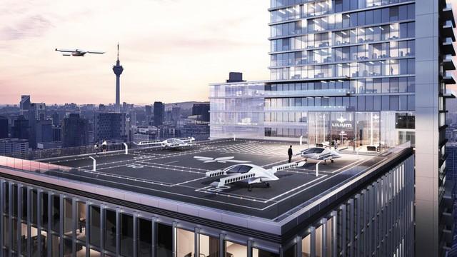 Lại thêm một 'đại gia' hàng không chi 90 triệu USD để sản xuất máy bay chạy điện - Ảnh 2.