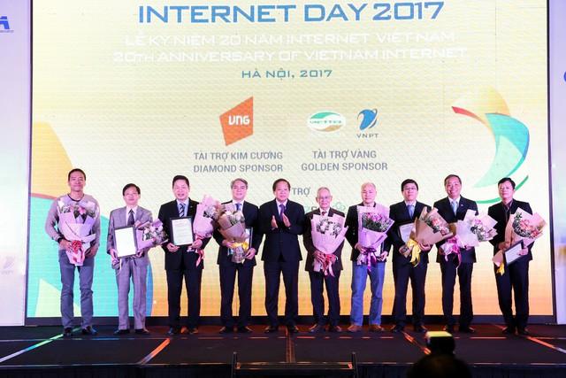 Những nhân vật, công ty có ảnh hưởng lớn nhất đến Internet Việt Nam trong 20 năm gần đấy - Ảnh 1.