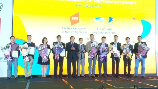 Những nhân vật, công ty có ảnh hưởng lớn nhất đến Internet Việt Nam trong 20 năm gần đấy - Ảnh 2.