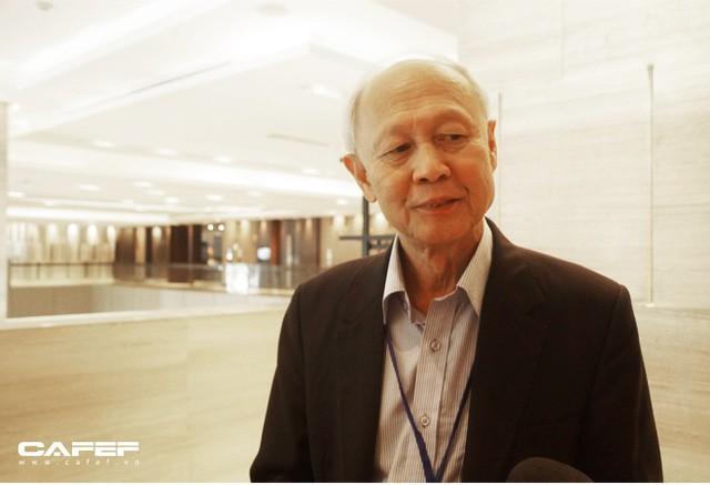 Giáo sư về an ninh lương thực của Singapore giải thích lý do thực phẩm biến đổi gen gây tranh cãi - Ảnh 2.