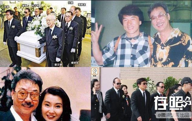 Những bí mật kinh hoàng về thế lực xã hội đen trong giới giải trí Hồng Kông những năm 80 - 90 - Ảnh 1.