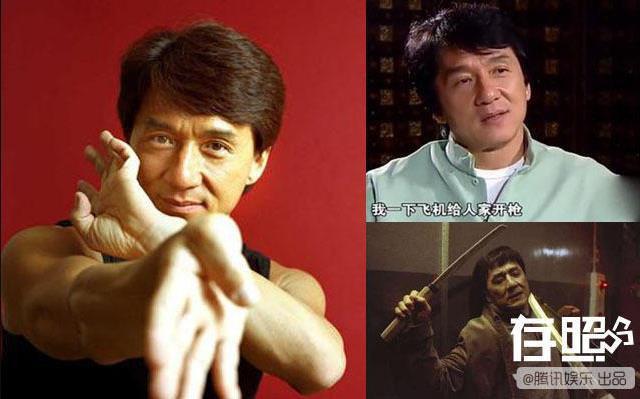 Những bí mật kinh hoàng về thế lực xã hội đen trong giới giải trí Hồng Kông những năm 80 - 90 - Ảnh 2.
