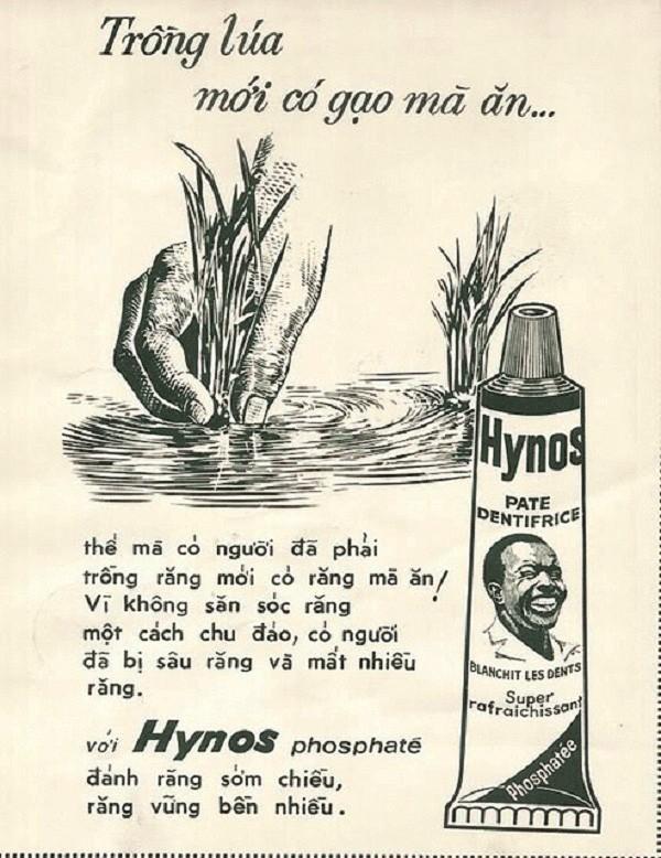 Cuộc đời truân chuyên của anh Bảy Chà Hynos - thương hiệu kem đánh răng Việt Nam nức tiếng một thời - Ảnh 2.