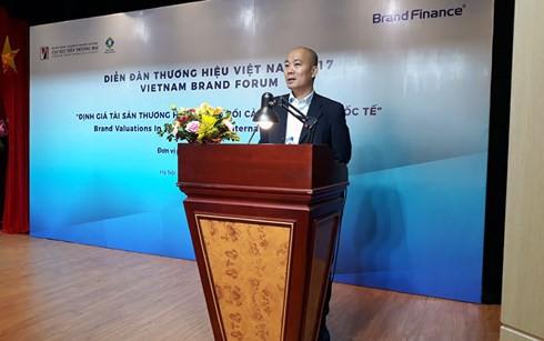 Thương hiệu Viettel được định giá 2,569 tỷ USD, đứng thứ 2 Đông Nam Á - Ảnh 1.