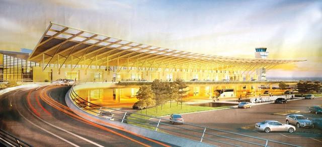 Sân bay tư nhân Thứ nhất của Việt Nam có gì đặc trưng? - Ảnh 1.