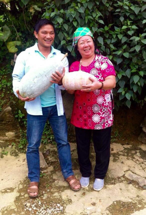 8X đi phượt được làm Phó Chủ tịch xã rồi tham gia startup nông nghiệp để giải bài toán tiêu thụ cho đồng bào vùng cao - Ảnh 1.