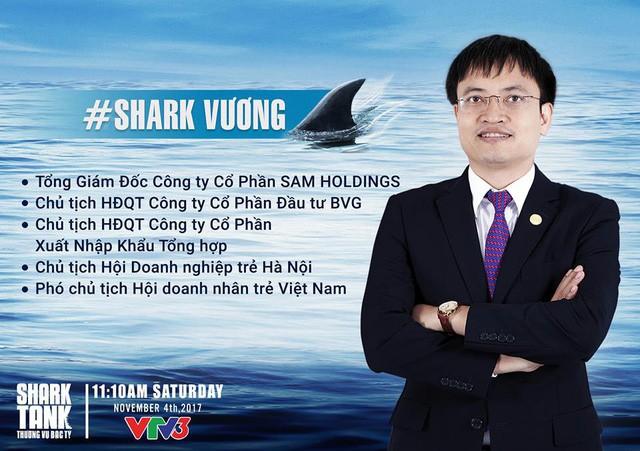 """Nhiều công ty do """"Shark"""" Trần Anh Vương lãnh đạo lỗ liên tục, cổ phiếu """"rẻ như rau"""" - Ảnh 1."""