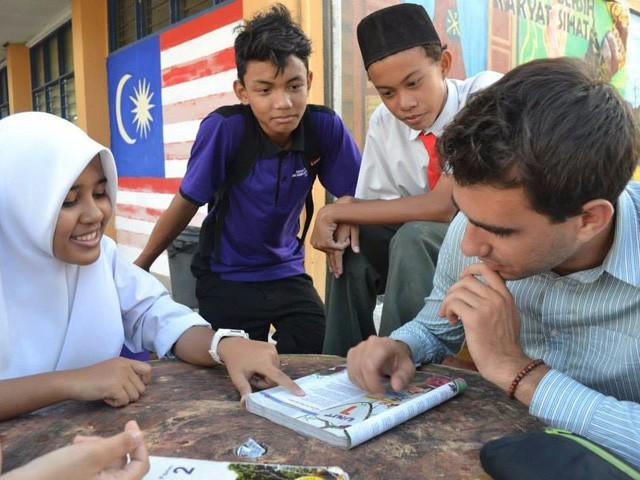 Ưa thích từ chối, vùi dập ý tưởng mới, hãy học cách người Malaysia nhã nhặn với mọi vấn đề - Ảnh 1.