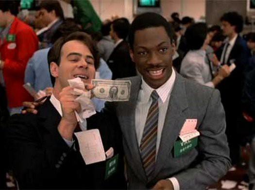 12 bộ phim hay nhất khắc họa cuộc sống ở phố Wall mà nhà đầu tư nào cũng phải xem - Ảnh 2.
