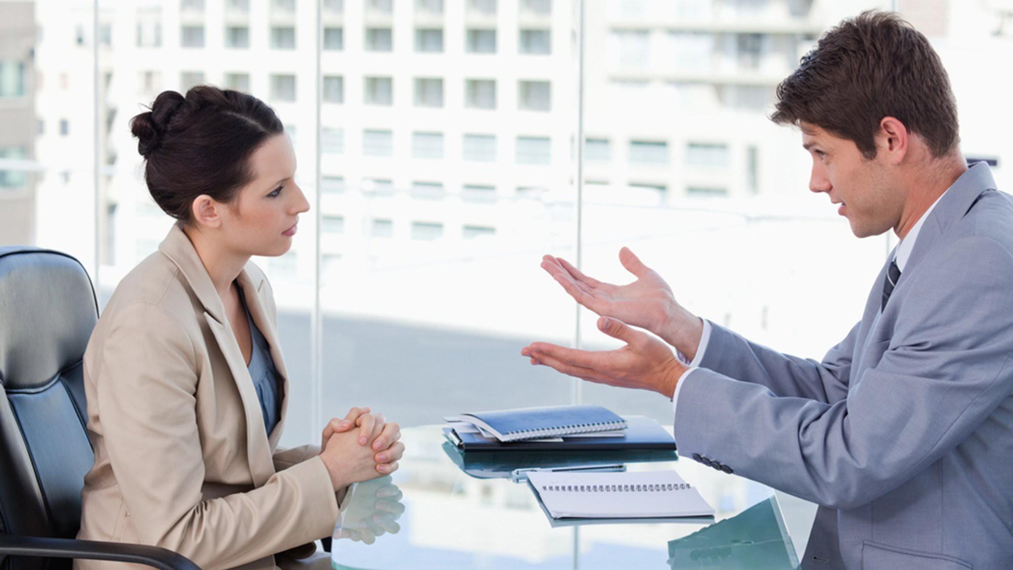 Đàm phán và thương lượng