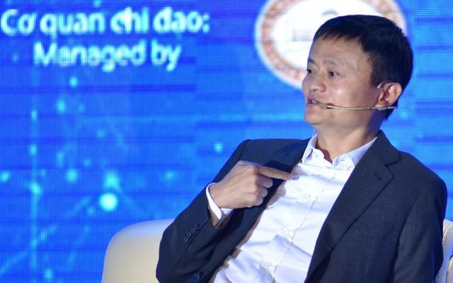 Sau Alibaba của tỷ phú Jack Ma, Amazon sẽ đổ bộ vào Việt Nam - Ảnh 1.