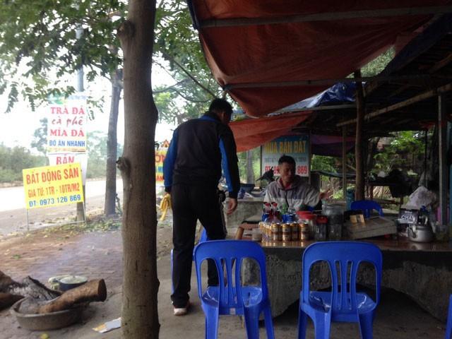 """Cò đất ăn theo dự án """"siêu đô thị"""" vệ tinh Hòa Lạc  - Ảnh 1."""