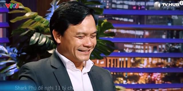 Ông chủ chuỗi rửa xe gọi thành công 11 tỷ đồng từ Shark Phú - Ảnh 2.