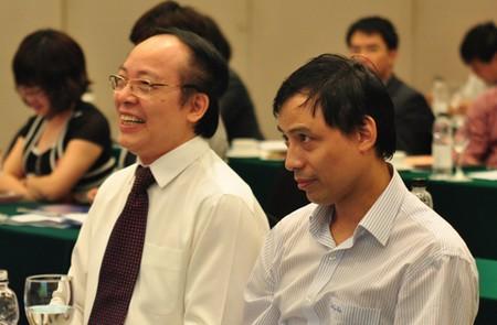 Những điều ít biết về chủ tịch DOJI, TPBank Đỗ Minh Phú  - Ảnh 2.