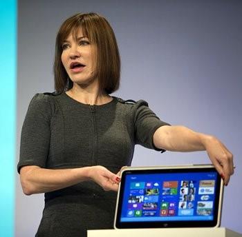 """4 bí kíp lãnh đạo nhóm thành công của """"Nữ tướng Microsoft"""" - Ảnh 1."""