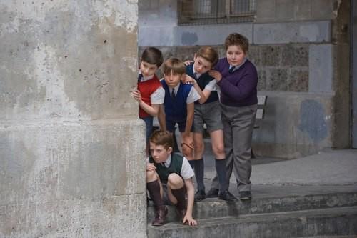 7 bộ phim kinh điển nên xem cùng gia đình trong dịp Tết dương lịch sắp tới - Ảnh 3.