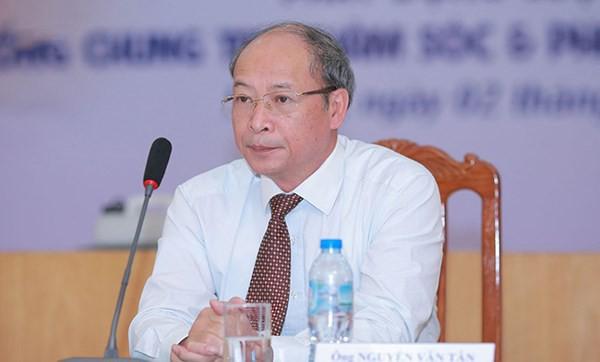 Tuổi thọ trung bình của người Việt Nam là 73,4 tuổi - Ảnh 1.