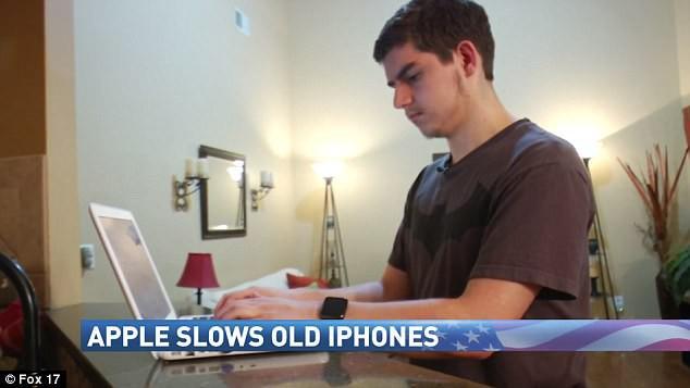 Đây là chàng trai 17 tuổi đã khiến Apple phải xin lỗi cả thế giới, đứng trước nguy cơ bị kiện hàng tỷ USD - Ảnh 1.