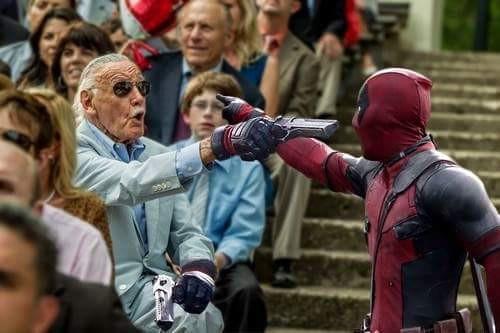 Mừng sinh nhật lần thứ 95, Bố già Marvel Stan Lee bị trộm cuỗm hơn 300.000 USD - Ảnh 1.
