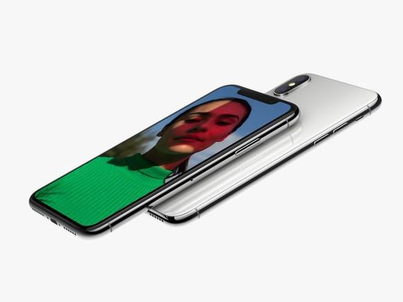 Sự biến mất của nút Home trong năm 2017: Chẳng bao lâu nữa, chúng ta sẽ quên rằng smartphone đã từng có một nút Home - Ảnh 1.