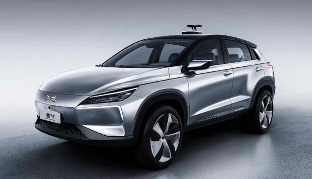 Xiaopeng Motors, startup xe điện được Alibaba hậu thuẫn đã sẵn sàng để cạnh tranh với Tesla - Ảnh 2.