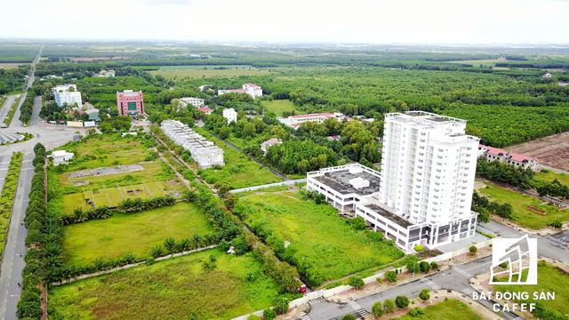 Dự án sân bay Long Thành cứu cánh của đại gia địa ốc Nhơn Trạch? - Ảnh 11.