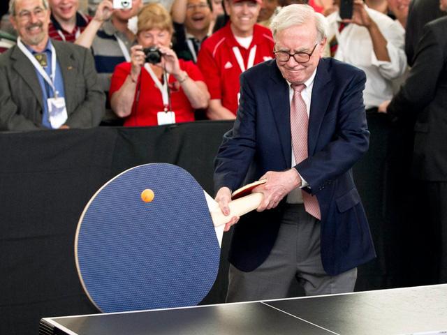 Bí mật về cuộc đời và khối tài sản 77 tỷ USD của tỷ phú vừa mới bước sang tuổi 87 - Warren Buffett - Ảnh 11.