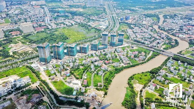 Tin vui cho loạt dự án tại khu Đông Sài Gòn khi cây cầu 500 tỷ đồng được khởi công xây dựng - Ảnh 11.